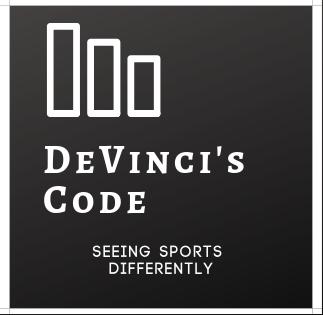 DeVinci's Code